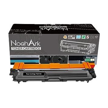 10PK High Yield Toner Cartridge TN-221BK for Brother HL-3150CDN 3170CDW 3180CDW