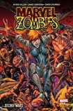 Marvel Zombies: Secret Wars (French Edition)