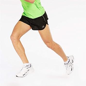 IPSO Pantalón Running Basic (Talla: M): Amazon.es: Deportes y aire libre