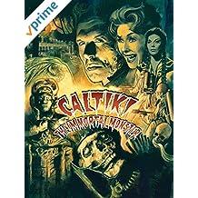 Caltiki: The Immortal Monster