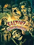 Caltiki: The Immortal Monster