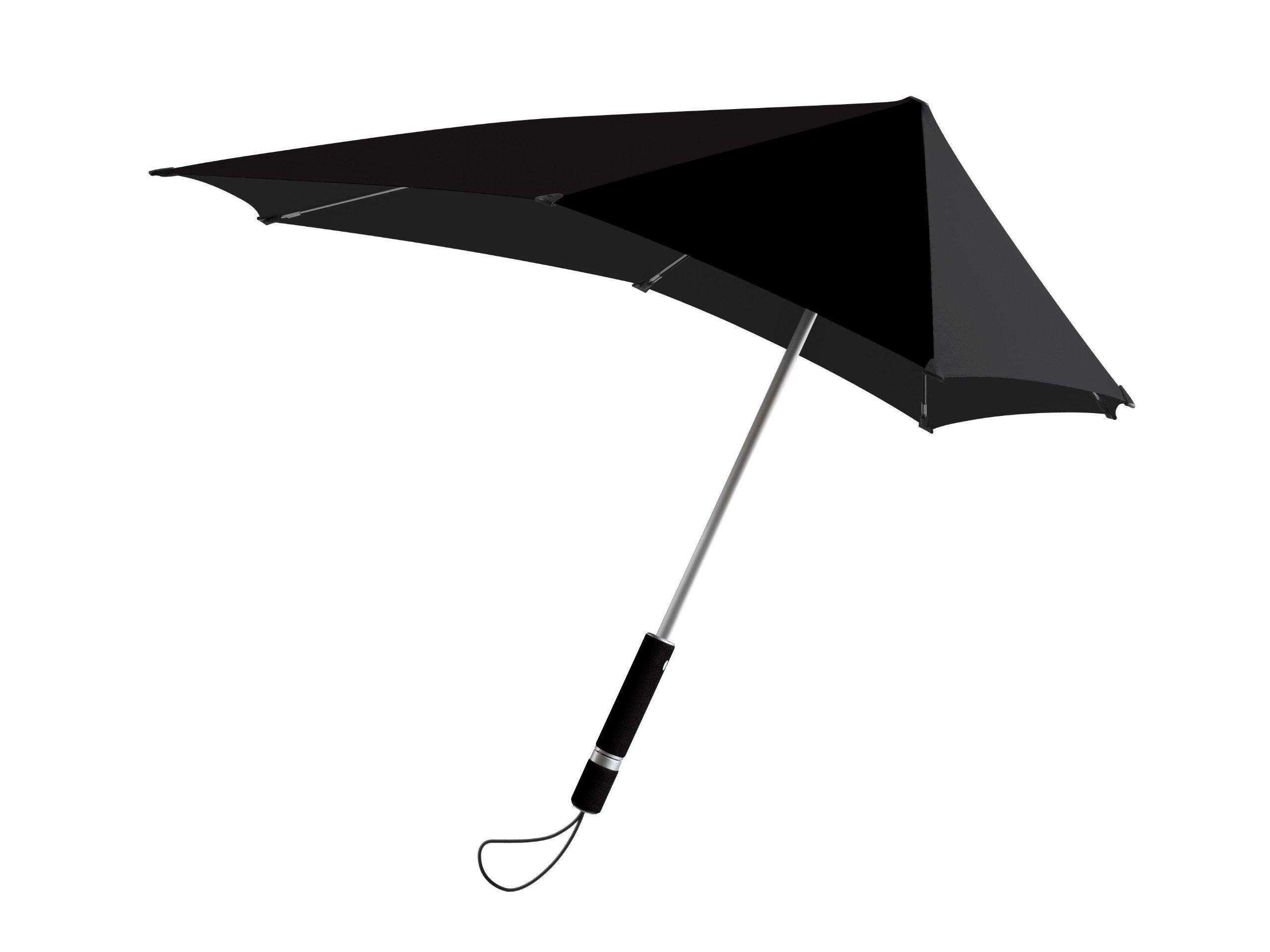 Senz Umbrellas Senz Original Pure Black