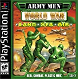 Army Men World War: Land, Sea, and Air