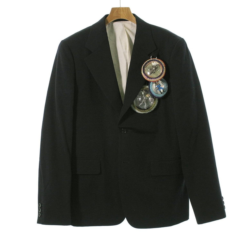 (コムデギャルソンオムプリュス)COMME des GARCONS HOMME PLUS メンズ ジャケット 中古 B07BV5DHT1