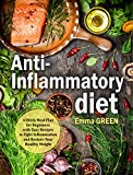 Learn how to Revitalize Your Life, Fight Inflammation, and Enjoy Delicious Meals while Restoring Your Healthy Weight      Do you know that many people consider inflammation an attack on their body? The truth, however, is that inflammation is ...