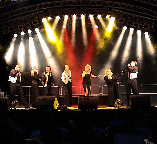 Camerata Vocal Group