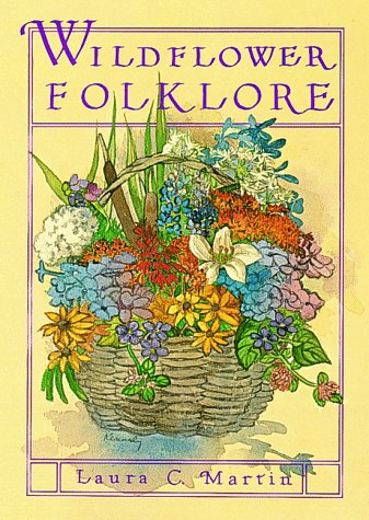 Wildflower Folklore