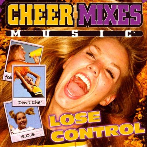 Lose Control! Cheer Mixes Music Vol. 5