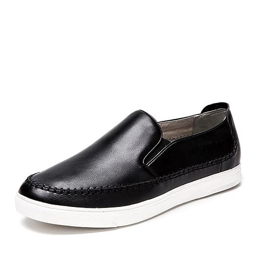 Men low bangtao shoes/Comfortable flat shoes/Wear lightweight casual shoes