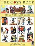 The Cozy Book, Mary Ann Hoberman, 0152019561