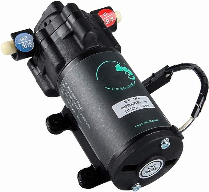 MUJING Mini Sistema de riego a Alta presión Sistema de riego por Lluvia para terrarios