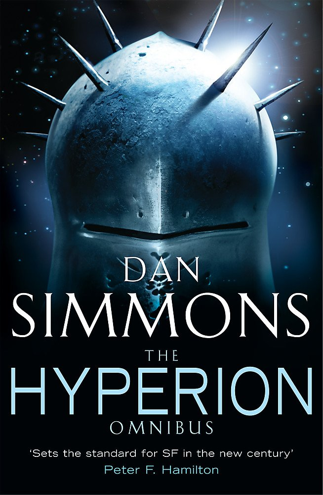 Read Online Hyperion Omnibus (Hyperion and The Fall of Hyperion) pdf epub