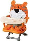 Cadeira De Alimentação Tigre, Dican, Multicor