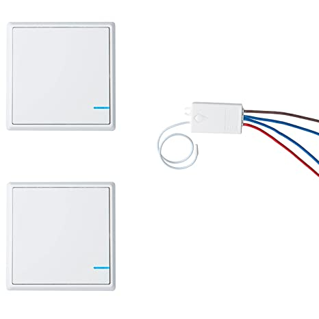 NineLeaf Wireless Lights Switch Kit, No Wiring, Quick Create or Relocate on power arduino, power solenoid, power mirrors, power starter, power resistors, power regulator, power horn, power paint, power audio, power trim, power coils, power filter, power controller,