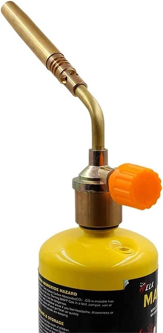 Soplete flambeador Butano Quemador de Gas,Soplete de gas ...