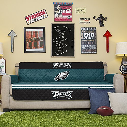 Philadelphia Eagles Drapes - 3