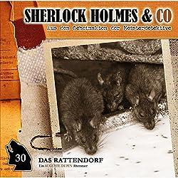 Das Rattendorf (Sherlock Holmes & Co 30)