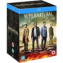 Supernatural Amazon