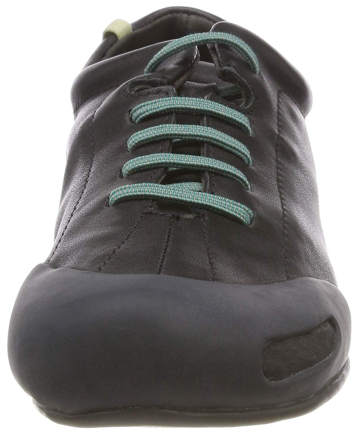 CAMPER, Peu  Peu CAMPER, Senda Damen Sneakers Schwarz 0d3b1a