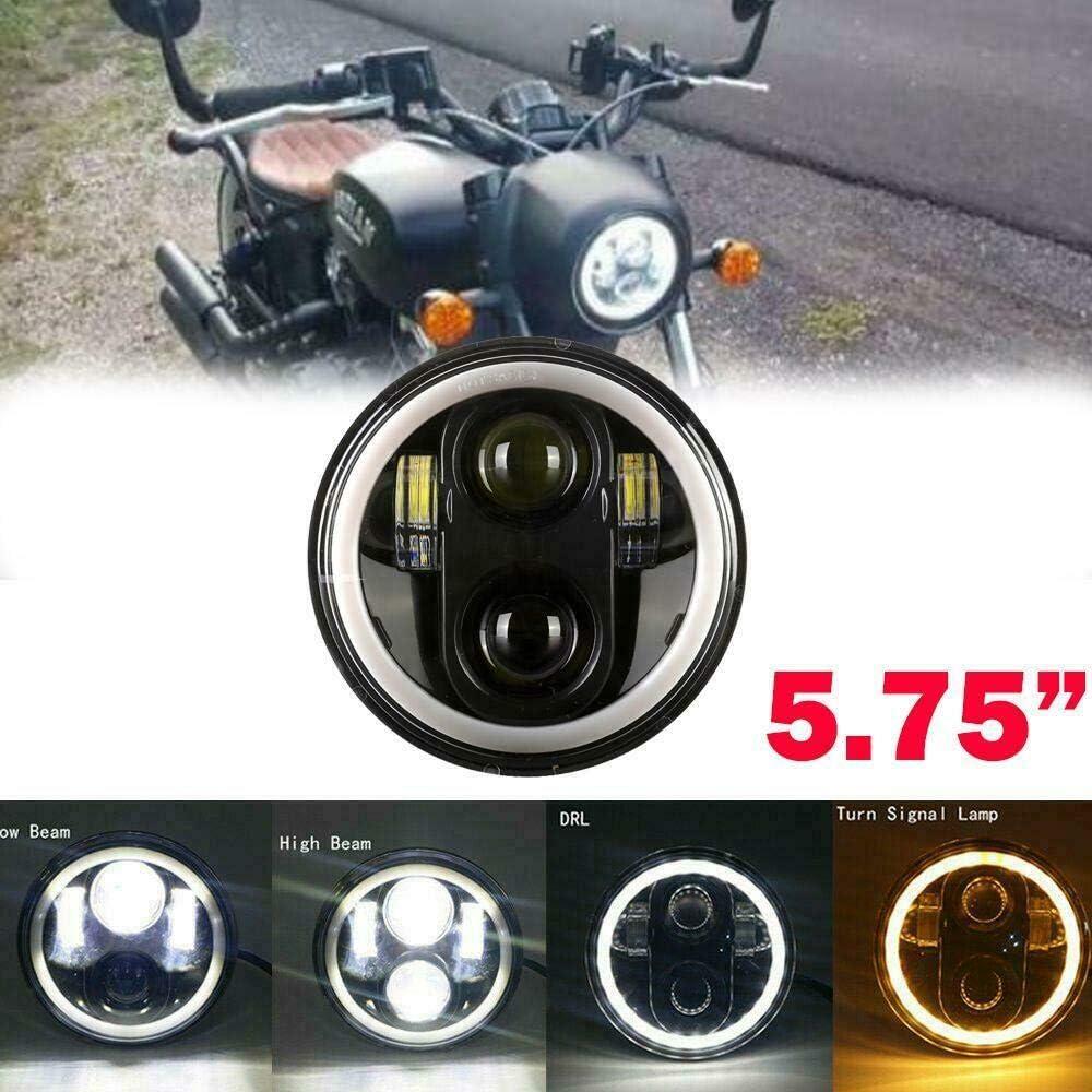 Moto ampoule H4 5.75 NEW