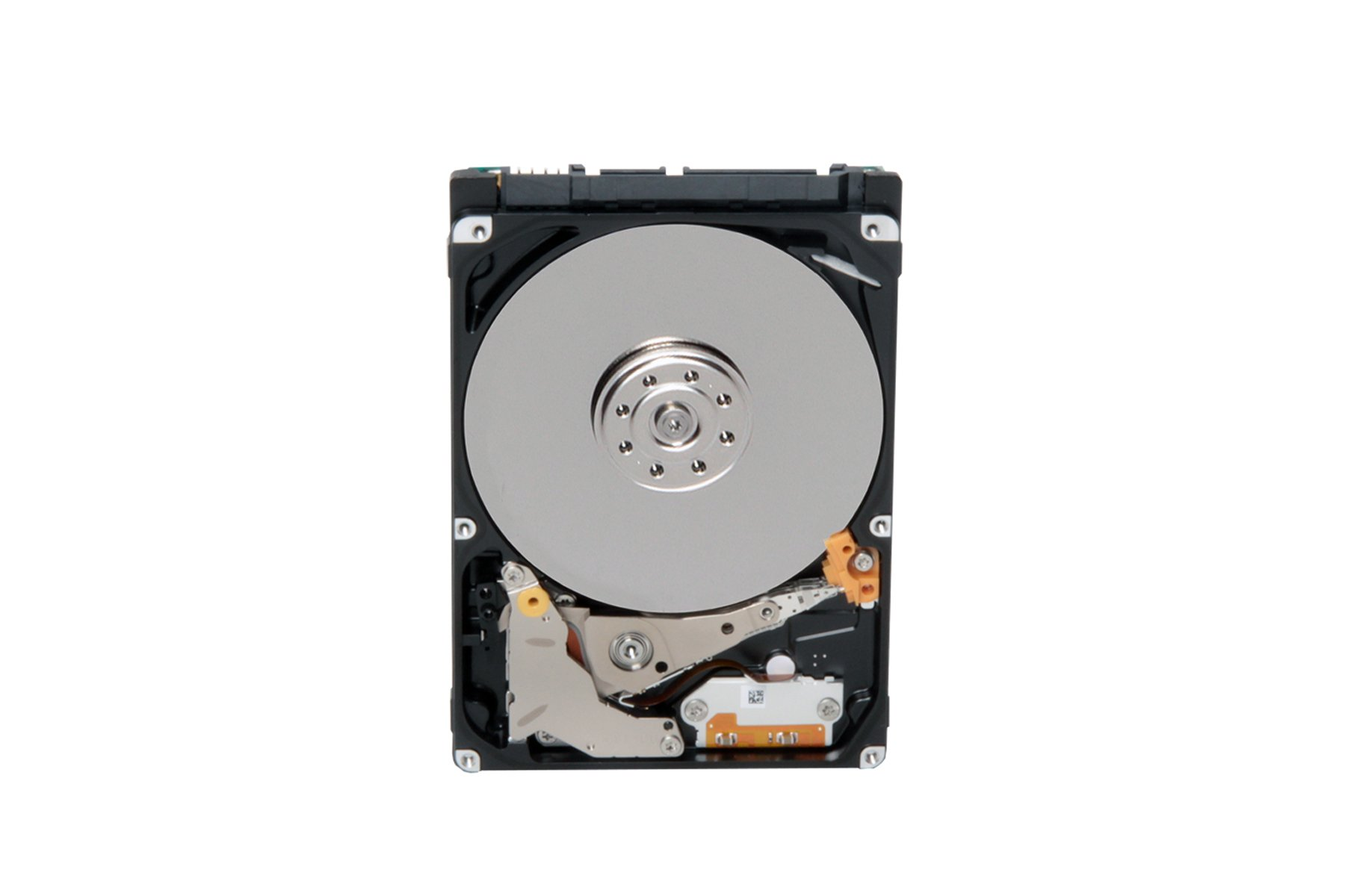 (Old Model) Toshiba MQ01ABD032 320GB 5400RPM SATA3/S by Toshiba
