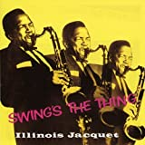 Swing's the Thing / Cool Rage Session