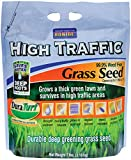 BONIDE GRASS SEED 60284 009072 High Traffic Grass Seed, 7 lb