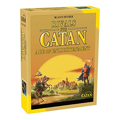 Catan: Age of Enlightenment Revised: Toys & Games