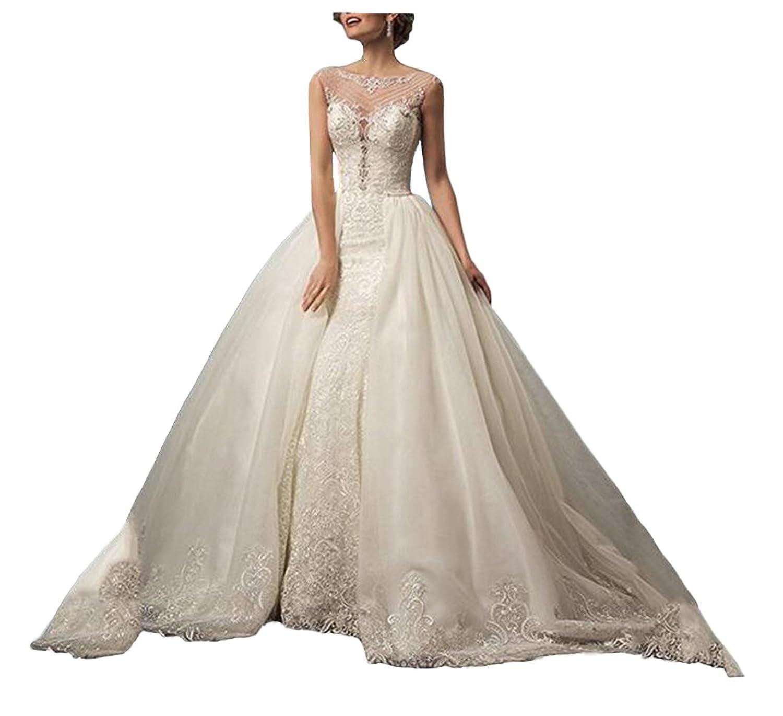 4909cdaa63e Top 10 wholesale Mermaid Dress Wedding Dress - Chinabrands.com