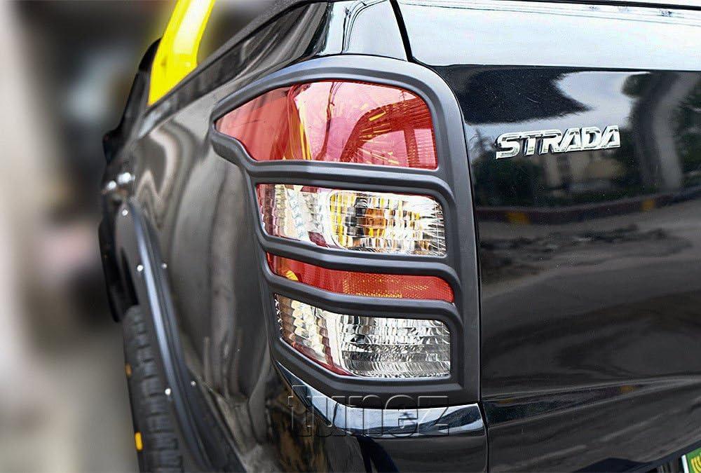 Tunez Fullback 2015 2016 2017 LS Ltz Z71 Head Tail Rear Light Lamp di coppia