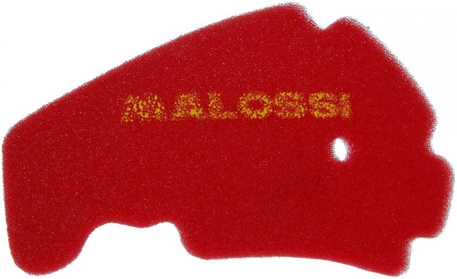 Filtro dellaria MALOSSI Red Sponge PIAGGIO BEVERLY 125 4T LC