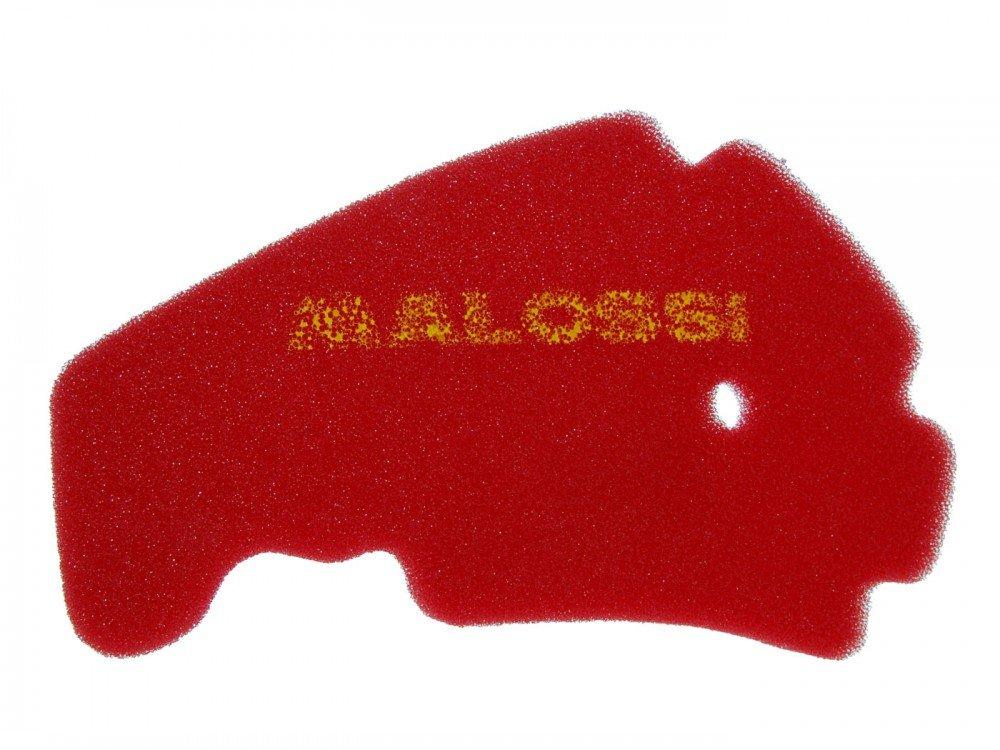 Filtro dellaria MALOSSI Red Sponge DERBI GP1 125 4T LC euro 2-3