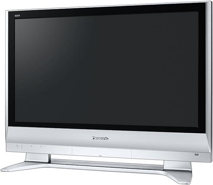 Panasonic TH-37PX60EH - Televisión HD, Pantalla Plasma 37 pulgadas ...