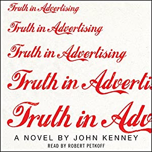 Truth in Advertising Audiobook