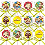 Curious George Favors