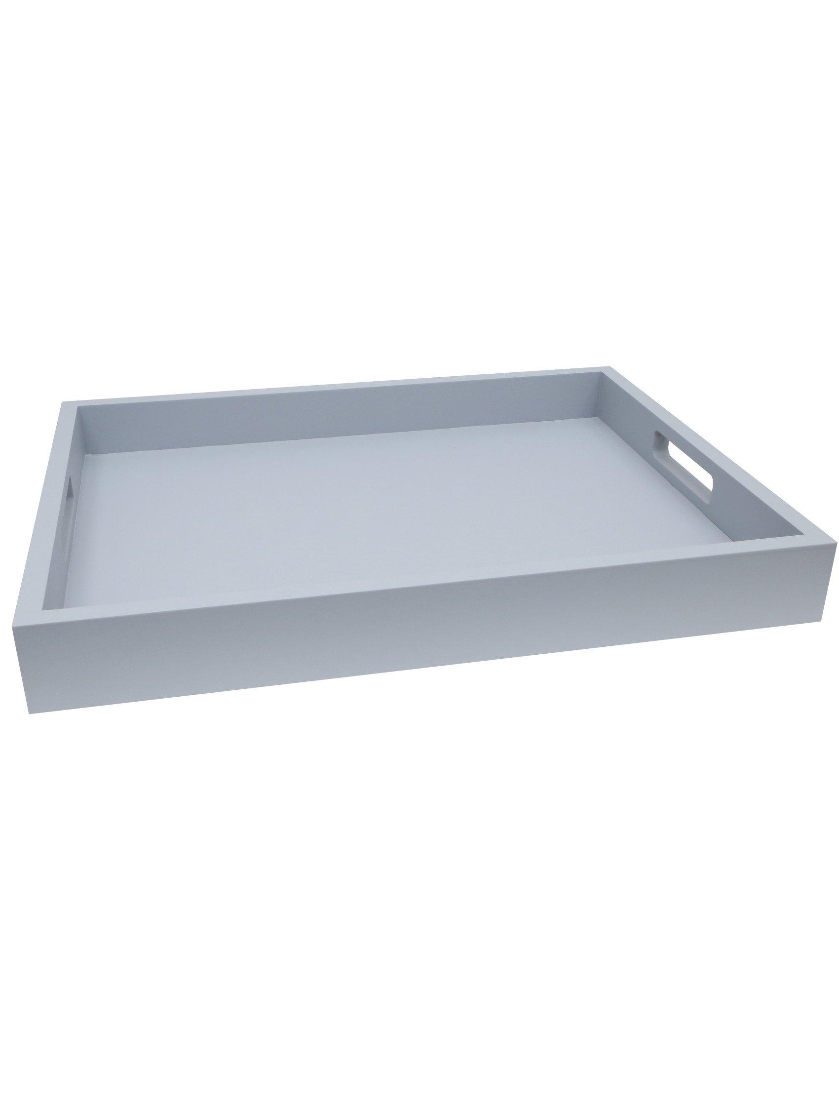 Deknudt, Gifts Gadgets Wood, Grey, 32.5x 43.5x 5cm