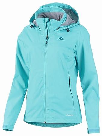 adidas Damen Regenjacke HT Wandertag Jacket