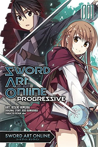 Sword Art Online Progressive, Vol. 1 - manga