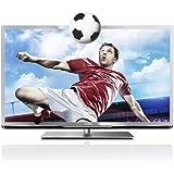 Philips 46PFL5507K/12 117 cm (46 Zoll) Fernseher (Full HD, Triple Tuner, 3D, Smart TV)