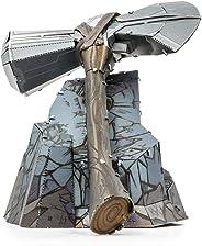 Fascinations Metal Earth Marvel Stormbreaker 3D Metal Model Kit