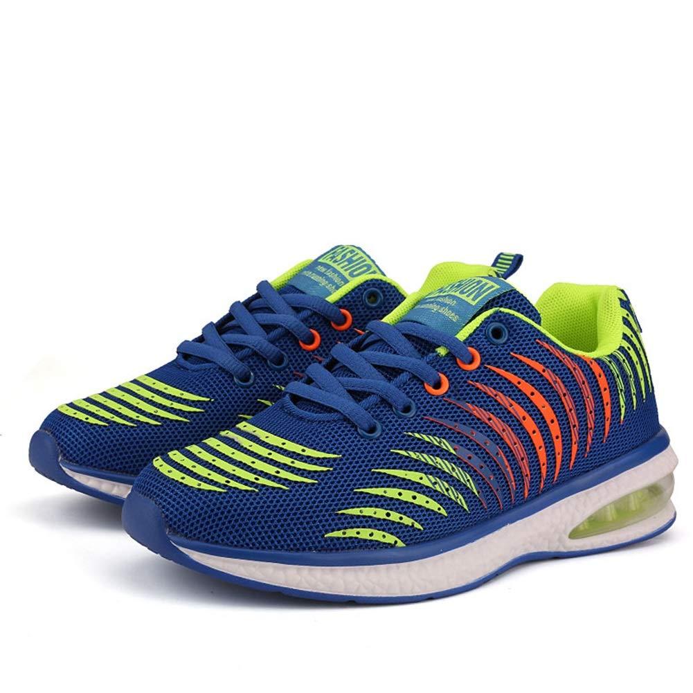 Damen Turnschuhe 2018 Herbst Paar Schuhe Atmungsaktives Mesh Damenschuhe Mode Lässig Sport Paar Schuhe Trend Reise Schuhe (Farbe   C Größe   40)