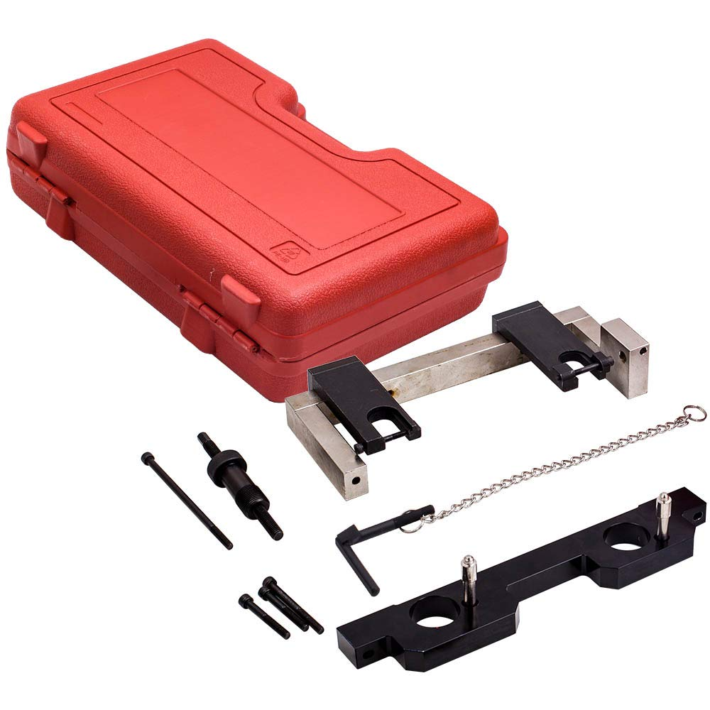 Camshaft Engine Alignment Locking Timing Tool for BMW F30 320i 2012