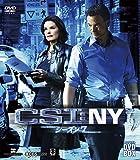 CSI:NY コンパクト DVD‐BOX シーズン7