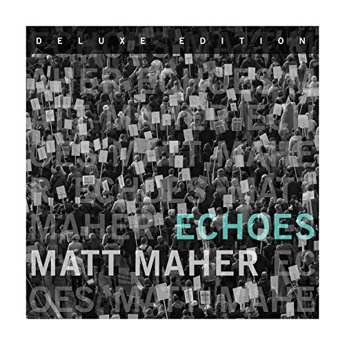 Echoes (Deluxe Edition) Album Cover