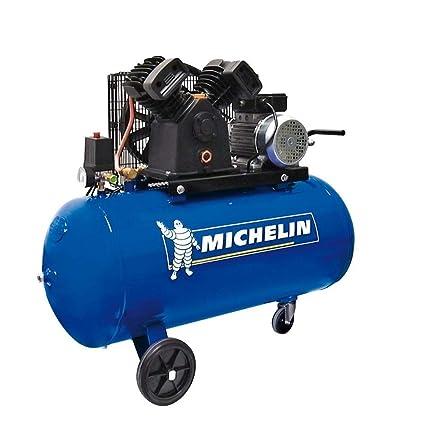 Michelin CA-VCX100 - Compresor 100 lt. - 3 HP- 10 BAR-