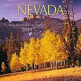 2019 Nevada Wall Calendar