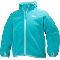 Helly Hansen K Daybreaker Fleece Jacket - Chaqueta unisex para niños