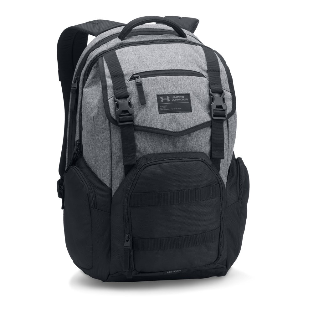 Under Armour UA Coalition 2.0 Backpack OSFA Black