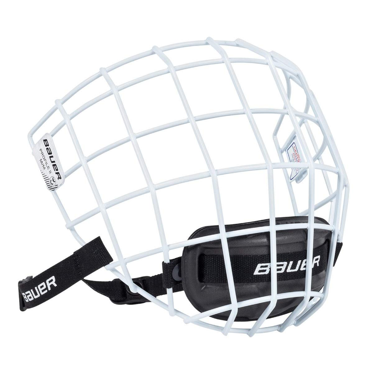 Bauer Facemask PROFILE II Visier