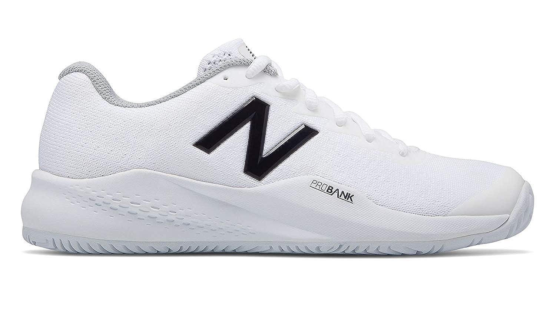 New Balance 996v3 Shoe Women's Tennis 11 White-Black